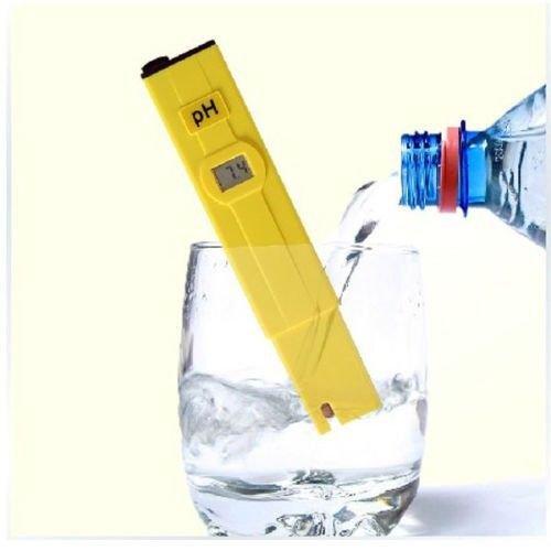 PH Meter Tester Digital Pen LCD Monitor for Aquarium Laboratory Pool Water Test