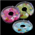 1X Baby Aids Infant Swimming Neck Float Ring Safety