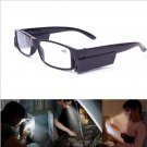 Multi Strength LED Reading Glasses Eyeglass Spectacle Diopter Magnifier Light UP