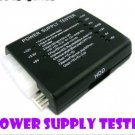 PC Power Supply Tester for 20/24 Pin PSU ATX SATA HD