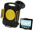 Universal 7-10.1 inch Holder Car 360 Degree Rotation for iPad Samsung Galaxy Tablet PC Stand Holder