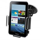 "Universal 7-10.1"" Holder Car 360 Degree Rotation for iPad Samsung Galaxy Tablet PC Stand Holder#15"