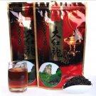 250g Dahong Pao Tea, Zip Seal bag Package, High-Fire Wuyi Oolong Tea,Wuyi Wu-long Chinese tea