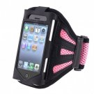 Sports Gym Jogging Arm Band Arm Strap Cover Case for Apple iPhone 3G 3GS 4G 4GS iPod Touch