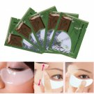 Anti Wrinkle Eye Mask Moisture Crystal Collagen X 5 Pairs
