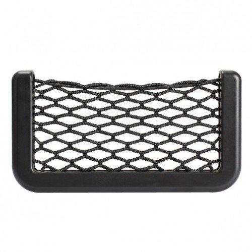 Car Auto String Mesh Bag Storage Pouch        SKU:54636