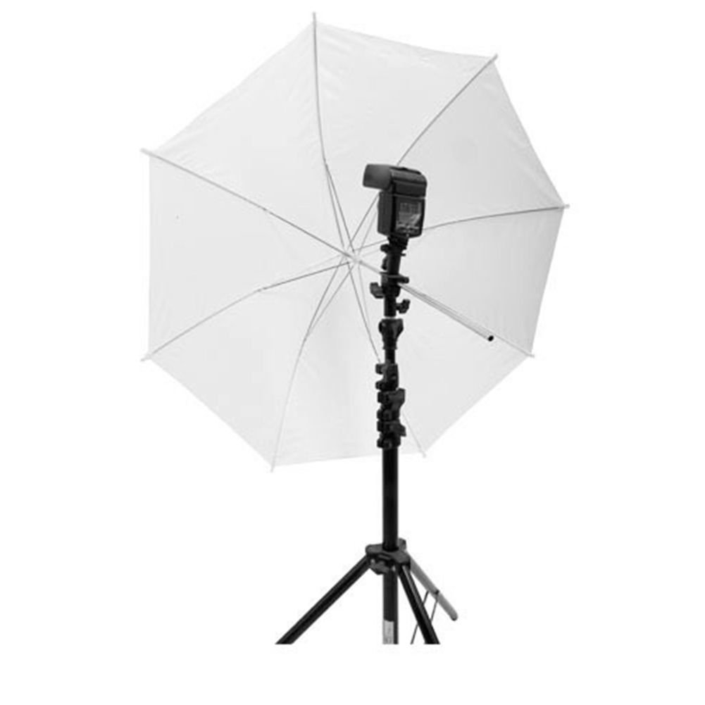 "33"" Inch Photography Light Photo Video Studio Soft Umbrella Translucent White"