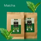 Matcha Green Tea Powder Natural Pure Premium Organic Healthy Facial Mask 80g