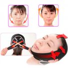 3D V-Line Face Cheek Chin Lift Up Slimming Belt Anti Wrinkle Sleep Mask Belt