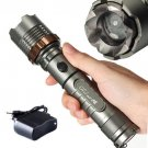 UltraFire CREE 2000Lm XM-L T6 LED ZOOMABLE Flashlight Torch Light Lamp + AC CH #1