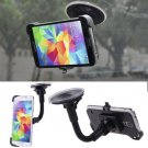 360 Rotating Car Windshield Holder Mount Stand For Samsung Galaxy S5 i9600 G900
