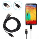 3M 10ft Extra Long Micro USB Data Sync Charge Cable Cord for Galaxy S2 S3 S4 HTC