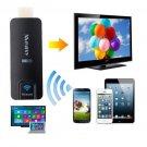 Measy A2W Miracast TV AirPlay Dongle Chromecast DLAN Airplay EZCast HDMI WIFI