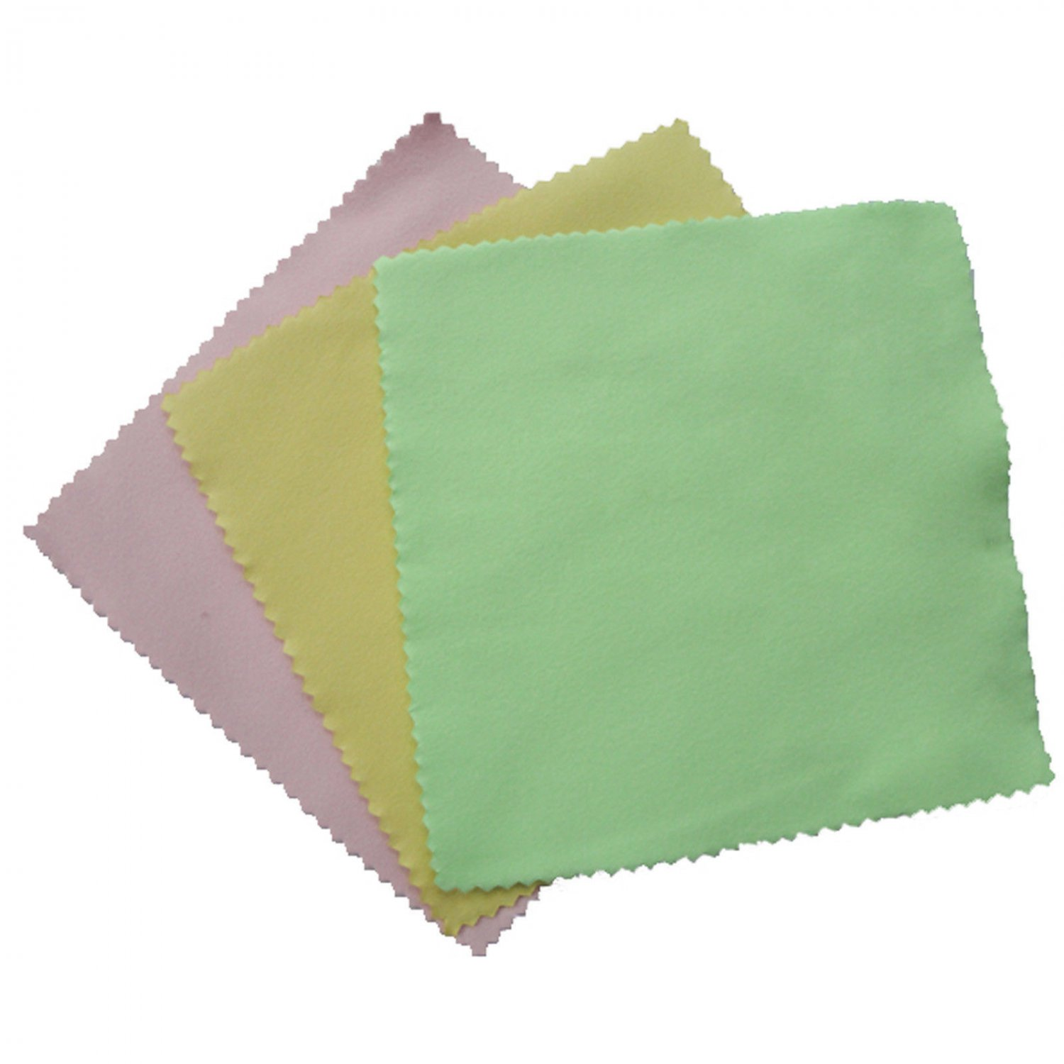 Micro Fiber Eyeglass Cleaning Cloth, Lens Cleaners