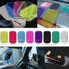 1x Anti-Slip Car Dashboard Sticky Pad Magic Non-Slip Mat Holder for iPhone 5 5C 5S