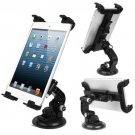 360°Car Windshield & Desk Top Mount Bracket Holder for  Tablet Pc