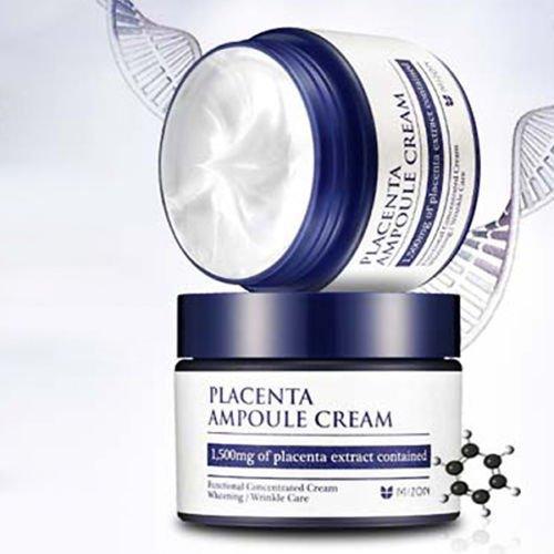 Mizon Placenta Ampoule Cream / Korea cosmetic