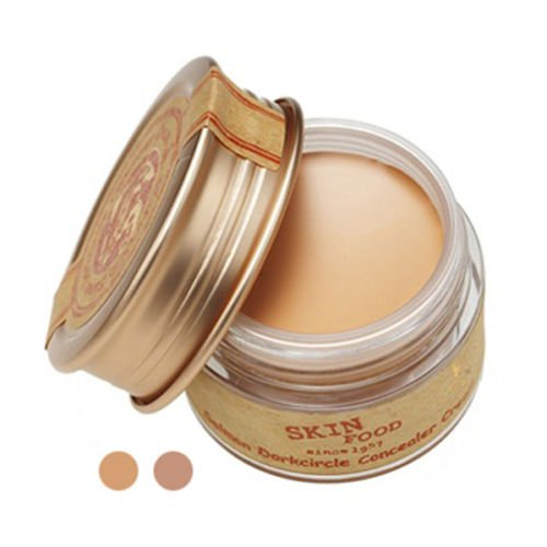 SkinFood - Salmon Darkcircle Concealer Cream 1# Salmon Blooming /Korea cosmetic