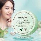 Innisfree - No Sebum Mineral Powder 5g /Korea cosmetic /Makeup