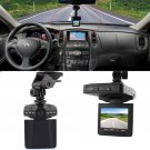 2.5in LCD HD DVR Car Camera IR Traffic Digital Video Recorder SU 270Degree