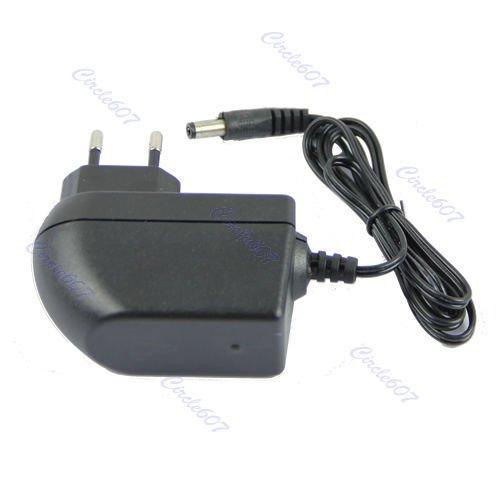 AC 100-240V to DC 12V 2A EU Plug Switching Power Adapter Supply Converter