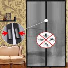 Mesh Insect Fly Bug Mosquito Door Curtain Net Netting Mesh Screen