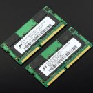 512MB 2x 256MB PC100 SODIMM SDRAM 144pin memory so-dimm Laptop Notebook 100Mhz