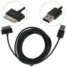 10ft USB Sync Data Charger Cable for Samsung Galaxy Tab Note 2 7.0 7.7 8.9 10.1