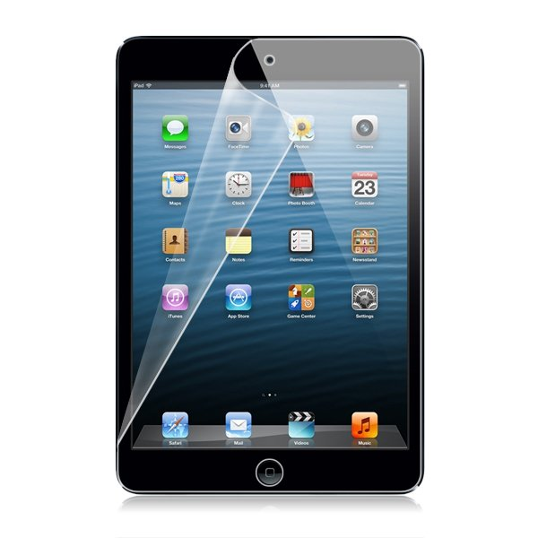 Ultra Clear SCREEN PROTECTOR Shield Guard Film for New iPad 2nd 3rd & 4th gen