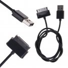 "1M 3FT USB Data Charger Cable for Samsung Galaxy Tab 2 7"" 10.1"" P5100 P3100"