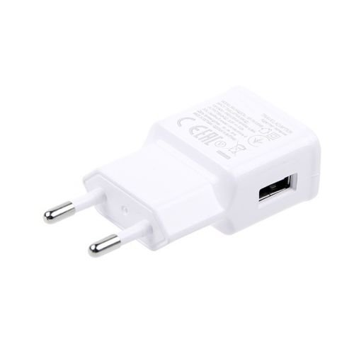 5.3V-2A EU AC Home Wall Charger for Samsung Galaxy S 2 S3 S4 Note 3 II III N9000
