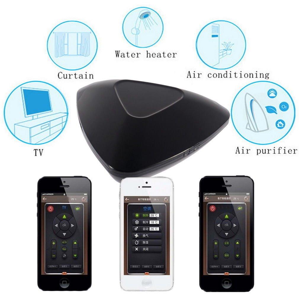 Broadlink Smart Home Controller Universal Remote Control Center Wireless Remote
