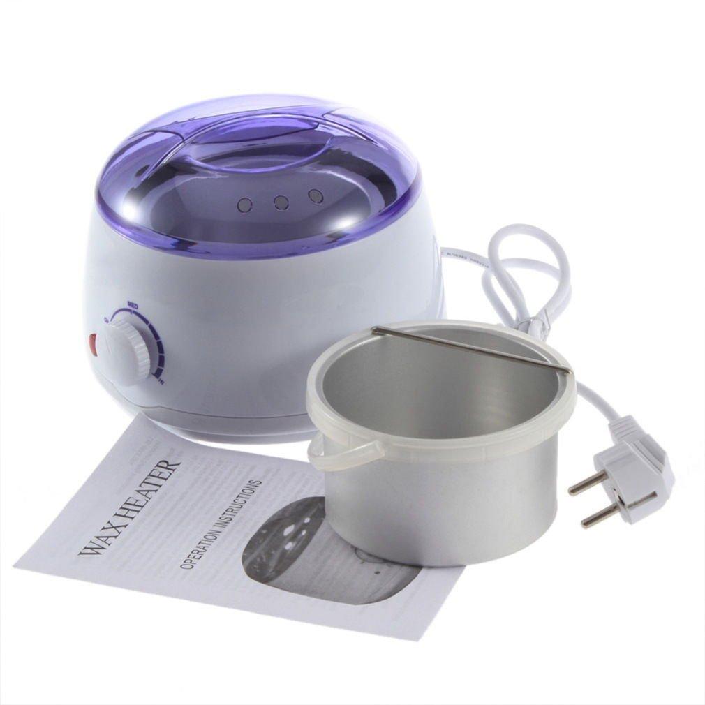 Nail Salon Spa Wax Heater Manicure Pedicure Paraffin Warmer Waxing