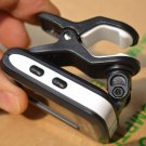 LCD Clip-On Guitar Bass Violin Ukulele Chromatic Electronic Tuner Tuning