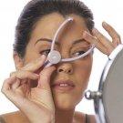 New Beauty Tool Manually Threading Face Facial Hair Remover Epilator
