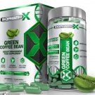 GREEN COFFEE BEAN EXTRACT DIET & WEIGHT LOSS PILLS   1 month course