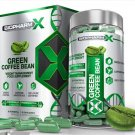 GREEN COFFEE BEAN EXTRACT DIET & WEIGHT LOSS PILLS