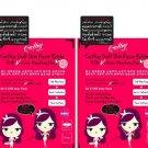 2 Karmart Cathy Doll Slim Face Bible V-Line Heating Pack Face lift Shape Korea