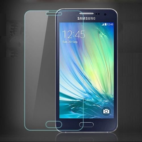 Samsung Galaxy A5 Tempered Glass Screen Protector Screen Cover
