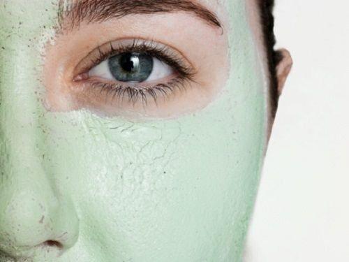 Organic French Argiletz Facial Clay / Mud Mask/Masque -Deep Cleansing, Purifying