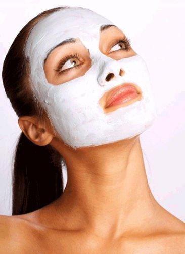 Fuller's Earth Facial Clay Mask - Treatment Heals ACNE, ROSACEA, Blackheads