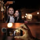 3.5mm Jack Smart Selfie 16 LED Camera Flash Light For IOS Android iPhone 5s 6 6+