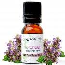 Essential Oil: Patchouli (Pogostemon cablin) - 100% Pure Uncut 5ml