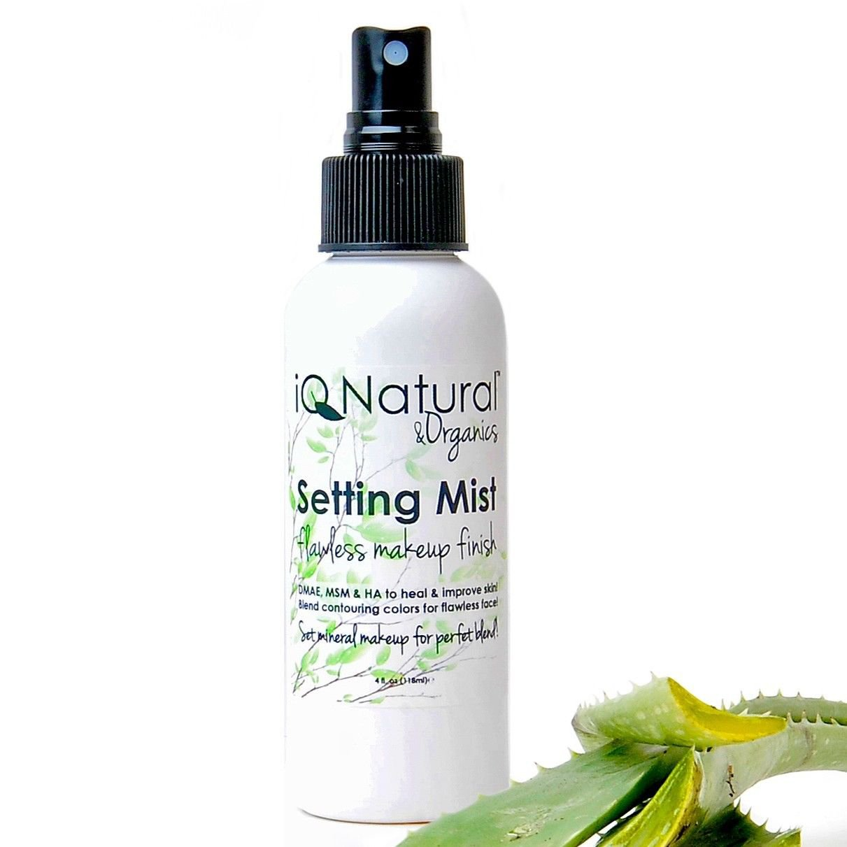 New Full Hydrating Setting MIST for Mineral Makeup 4oz