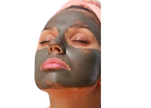 2 oz -- Pure DEAD SEA MUD MASK Facial Anti Aging Acne