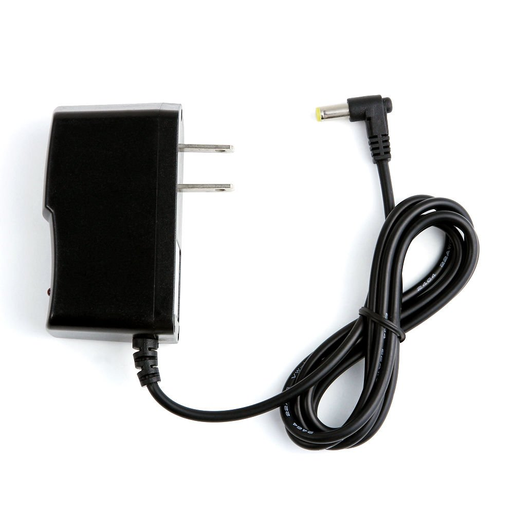 12V 2A AC/DC Wall Power Charger Adapter with 4.0mm Cord For Printer Scanner Fax