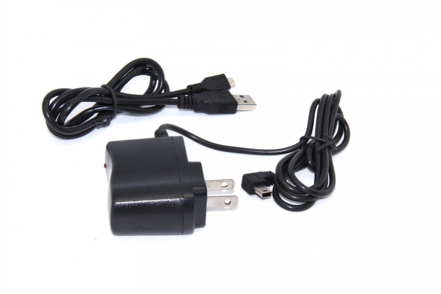 AC/DC Power Charger Adapter+USB Cord For Pandigital PANSCN09 PU Handheld Scanner