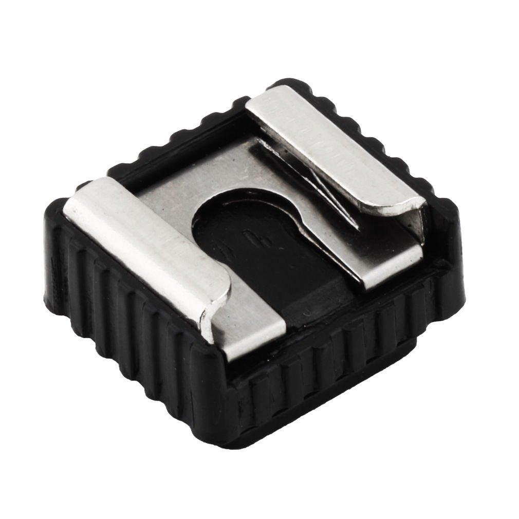 Hot Shoe Mount Adapter for Umbrella Holder Flash Bracket Wireless Trigger