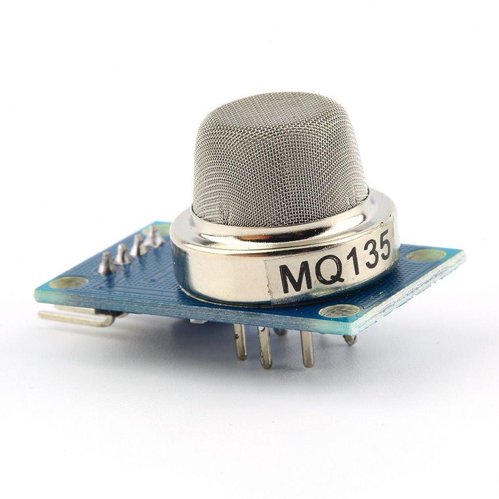 1PCS MQ135 Air Quality Sensor Hazardous Gas Detection Module For Arduino M27