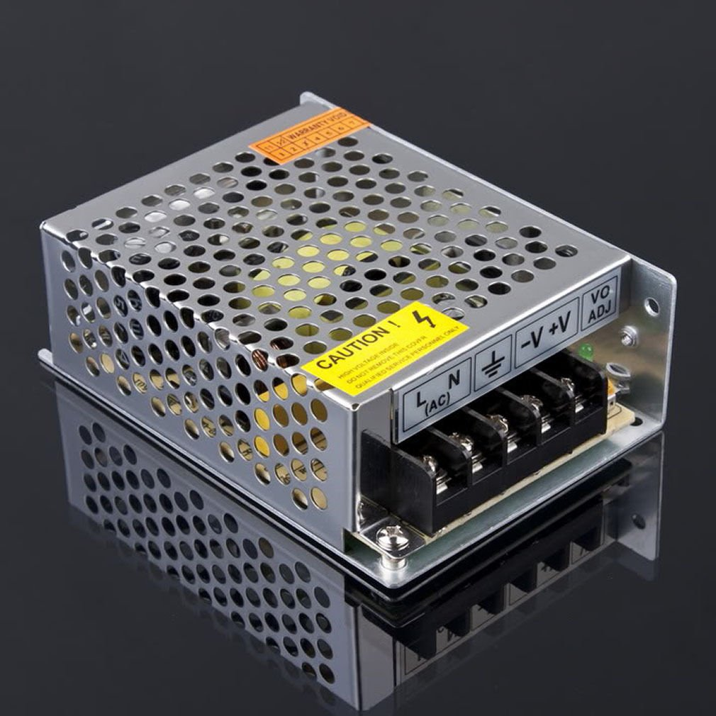 2V 5A 60W AC/DC Switch Switching Power Supply Driver For LED Strip Light